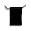 Travel Carrying Pouch Color Black