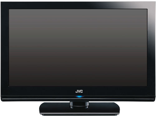 Jvc Lt 42ex18 Multisystem Lcd Tv For 110 240 Volts