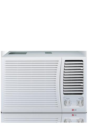 Lg W12lc 12000 Btu Window Type Air Conditioner 220