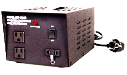 Voltage Converters Power Transformers - 110220Volts