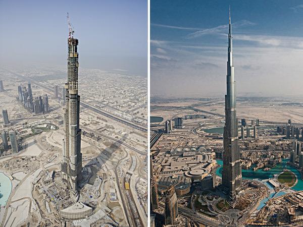 Dubai It S Unbelievable 5 Shocking Photos Voltage