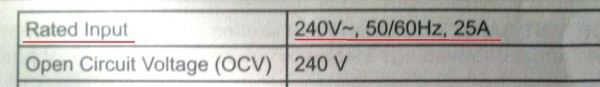 rated-input-240-volts