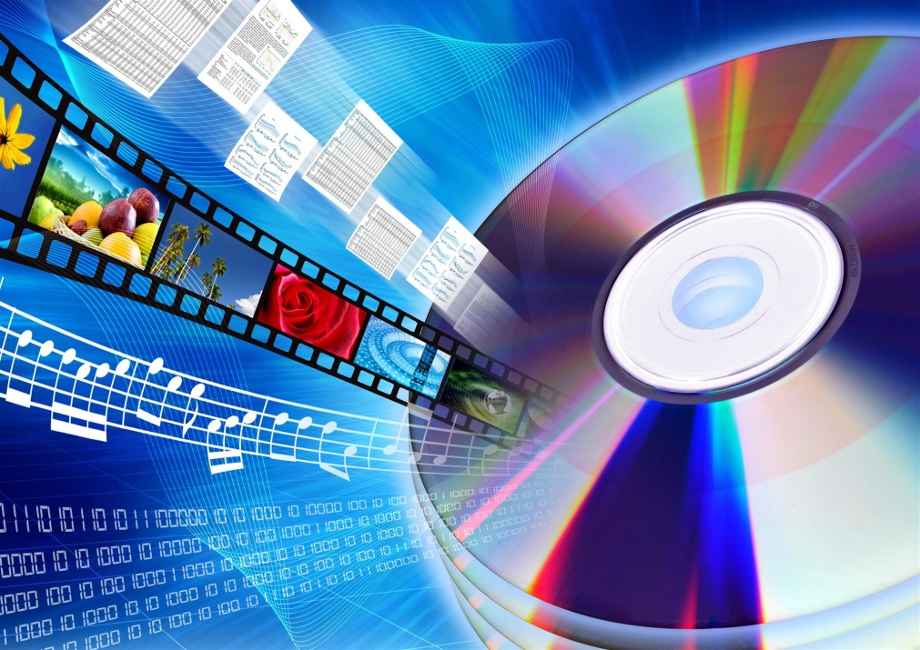 Converting old home movies into DVDs