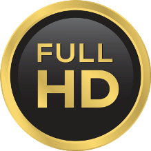 Full HD Multisystem 110 220 volts TV
