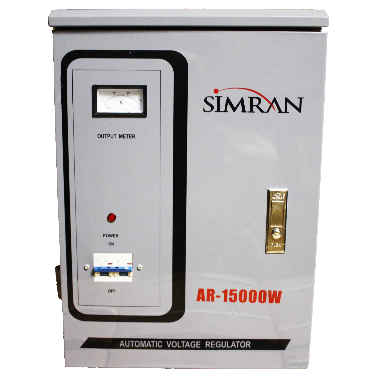 Step Up & Down Voltage Regulators - 110220Volts