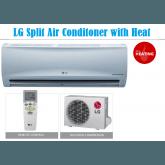 LG 18000 BTU Split-Air Conditioner
