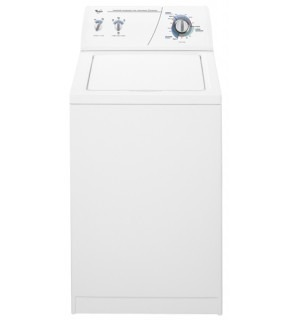 Whirlpool Extra-Large 24 inch Washer