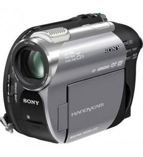 Sony DCR-DVD708E DVD Camcorder ( PAL )