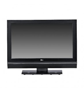 "LG 26"" 26LC2R HD MULTISYSTEM LCD TV FOR 110-240 VOLTS"