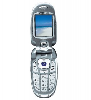 Samsung Unlocked Triband Gsm Mobile Phone