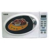 Nikai NM-0504N Capacity 0.8cu.ft Microwave Oven 220 Volts