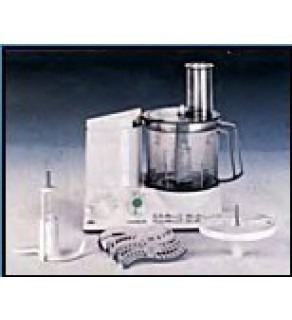 Braun K-600 FOOD PROCESSOR 220 Volts