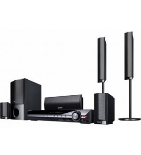 SONY DAVDZ590 MULTI REGION DVD HOME THEATRE SYSTEM FOR 110-240 VOLTS