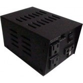 Seven Star ST-4000, 4000 Watts Step Up and Down Voltage Converter Transformer 110-220 Volts