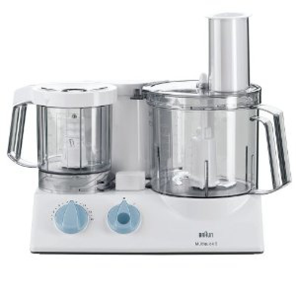 Braun k700 combimax food processor 220 volts for Robot cuisine braun
