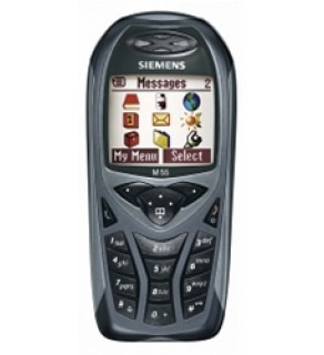 SIEMENS WORLD PHONE 900/1800/1900 MHZ UNLOCKED