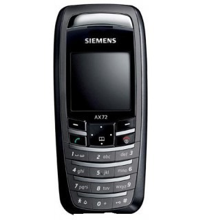 SIEMENS TRIBAND UNLOCKED GSM PHONE