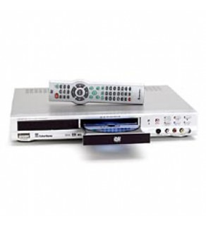 CyberHome Code Free Progresive Scan DVD Recorder Recordes in PAL and NTSC Region ALL 110-220V