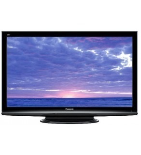 "Panasonic TH-P50S10s 50"" MultiSystem Plasma TV 110-220volts"