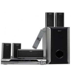 Sony DAV-DZ150 Multi-System Code Free DVD Home Theatre System