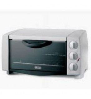 DELONGHI 1400 WATTS 6-SLICE LARGE TOASTER OVEN FOR 220 VOLTS