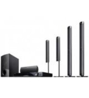 Sony DAV-DZ840K Region Free 5.1CH DVD Home Theatre System 110 220 Volts