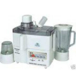 Panasonic MJ-M176PWSG Juicer Blender Grinder 220 Volts