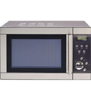 NIKAI DIGITAL MICROWAVE OVEN FOR 220 VOLTS