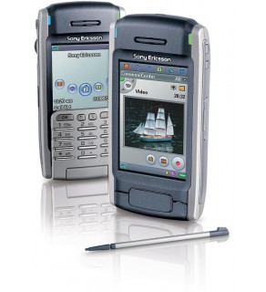 SONY ERICSSON TRIBAND GSM WORLD PHONE (UNLOCKED)