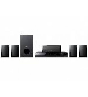 Sony DAV-TZ215 Code Free DVD Home Theatre System 110 220 Volts