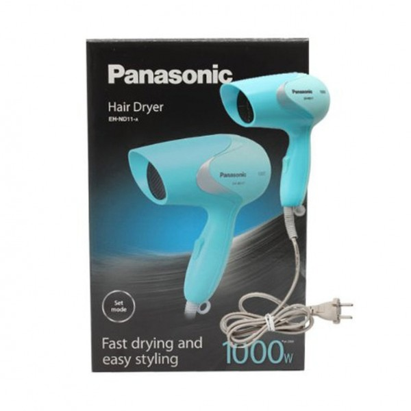 Panasonic EH ND11 1000 Watt Hair Dryer 220 Volts