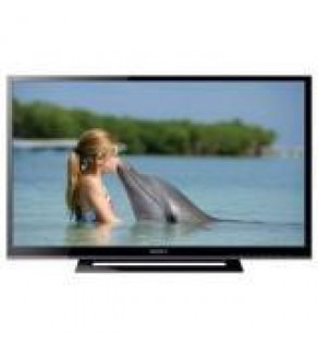 Sony BRAVIA 24 Inch KLV-24EX430 Full HD LED Multisystem TV 110 220 Volts