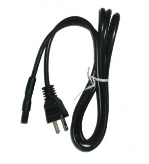 AC Power Supply Extension Cord Plug