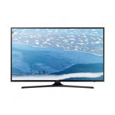 "Samsung UA-49KU7350 49"" 4K Ultra HD Multi-System WiFi Smart LED TV 110-240 Volts"