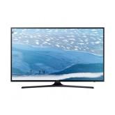 "Samsung UA-49KU7350 49"" 4K Ultra HD Multi-System WiFi Smart LED TV 110-240 Volts"