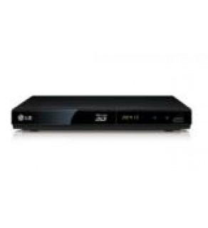 LG BP-325 Smart 3D Wi-Fi Ready Code Free Blu-Ray DVD Player