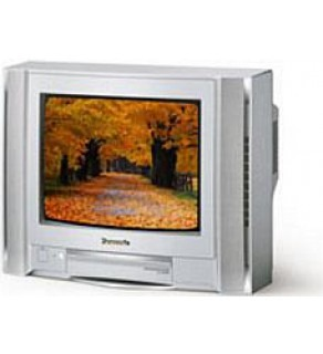 "Panasonic 14"" Multi-System TV"
