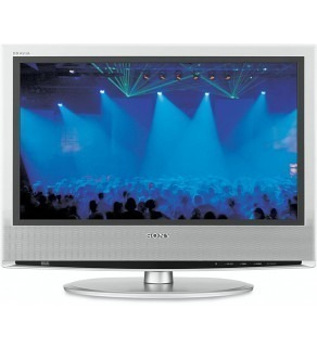 "SONY 26"" LCD MULTISYSTEM TV"