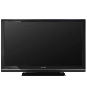 "TOSHIBA 32"" 32RV600E FULL HD MULTISYSTEM LCD TV FOR 110-240 VOLTS"