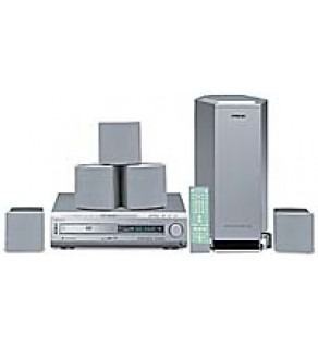Sony DVD-CD-SACD Home Theater System
