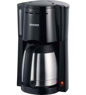 Severin 4125 Coffee Maker 220 Volts