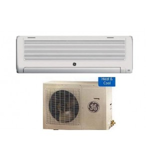 GE AIR112 12000BTU AIR CONDITIONER-HEAT FOR 220/240 VOLTS
