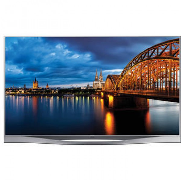 Samsung UA-55F8500 55 Inch Smart Multisystem 3D LED TV for 110 to 220 volts