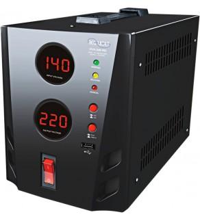 Regvolt 1500 Watt Deluxe Automatic Voltage Regulator Converter Transformer