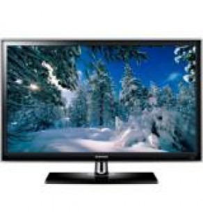 "Samsung UA-32D5000 32"" Series 5 Multisystem LED TV FOR 110-220 VOLTS"
