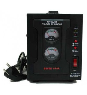 Deluxe Automatic Voltage Regulator