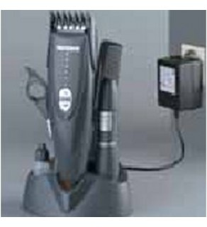 WAHL BUMP PREVENTING SHAVER FOR 100-240 VOLTS