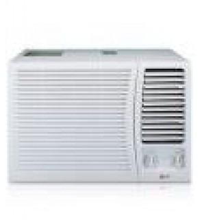 LG - W12LC (12000 BTU) Window type Air conditioner 220 Volts