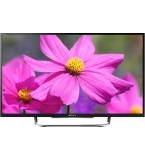 "Sony 50"" KDL-50W800 Full HD 3D Premium Multisystem TV for 110-220 volts"