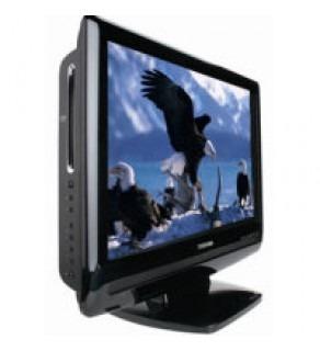 "TOSHIBA 19SLDT2 LCD/DVD 19"" MULTISYSTEM REGION FREE COMBO UNIT"